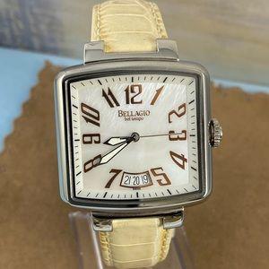 Bellagio Watch bel tempo Swiss Movement